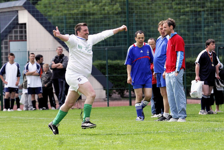 Football Special Olympics