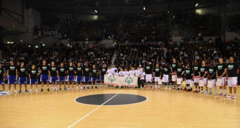 Basket pour tous!