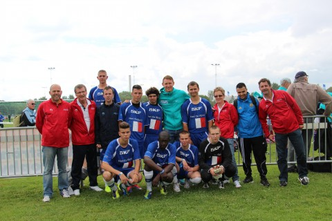 La Gothia Cup accueille nos normands
