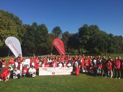 COCA-COLA S'ENGAGE : Tous unis avec le Sport Unifié!