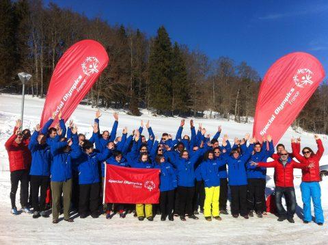 Retour sur les moments forts de nos Athlètes en Autriche