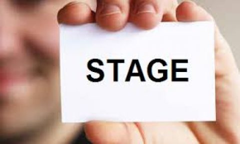 Rejoignez-nous : Stage de Chef de Projet Événementiel !