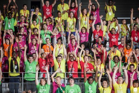 Revivez les Jeux Nationaux d'Été – Nantes 2017