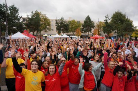 Courses Solidaires Interentreprises de Montigny-Le-Bretonneux – 9ème édition – 2017