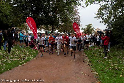 Courses Solidaires Interentreprises de Lille – 8ème édition – 2017