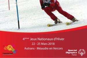 4èmes Jeux Nationaux d'Hiver