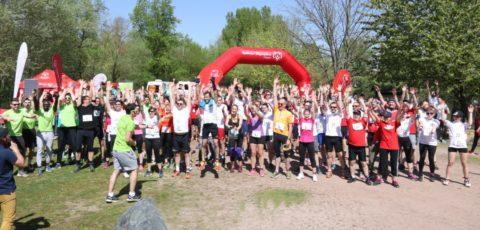 Course Solidaire Interentreprises de Lingolsheim – 4ème édition – 2018