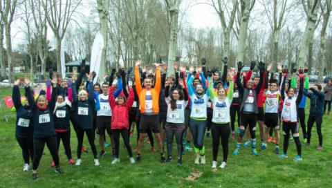 Course Solidaire Interentreprises de Blagnac – 7ème édition – 2018
