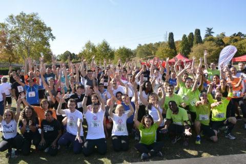 Course Solidaire Interentreprises de Créteil – 6ème édition – 2018