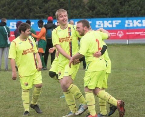 8ème Tournoi National de Football à 7 – Saint-Cyr-sur-Loire 2019