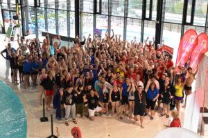 Meeting de Natation Special Olympics - Toyota