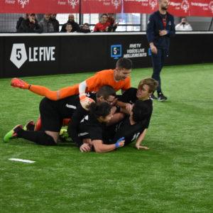 2ème Tournoi de Futsal Special Olympics 20182ème Tournoi de Futsal Special Olympics 2018