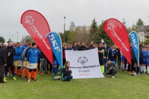 8ème Tournoi de Football à 7 - SKF Meet The World 2019