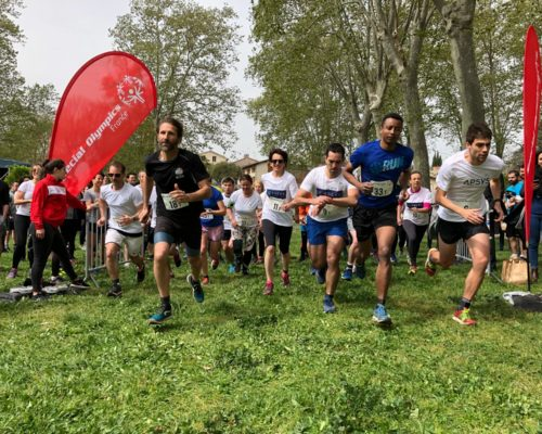 8ème Course Solidaire de Blagnac 2019