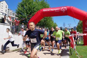 16ème Course Solidaire Interentreprises de Rueil-Malmaison 2019