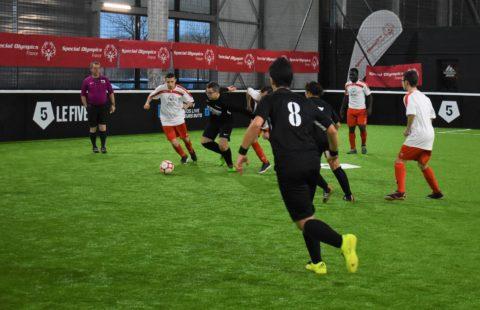 3ème Tournoi de Futsal Special Olympics France 2019 – Metz