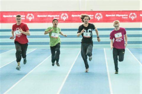 24ème Rencontre Nationale Multisports Special Olympics Otis – Paris 2019