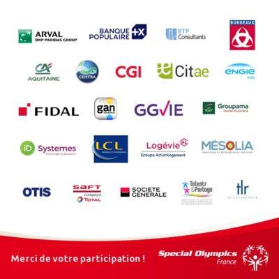Course Solidaire de Bordeaux 2019