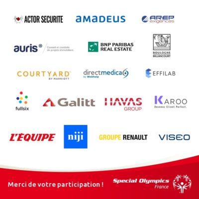 Course Solidaire de Boulogne-Billancourt 2019