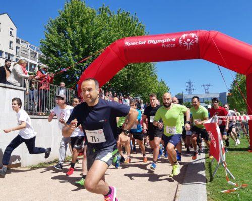 16ème Course Solidaire de Rueil-Malmaison 2019