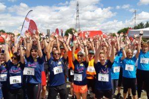 11ème Course Solidaire de Bordeaux 2019