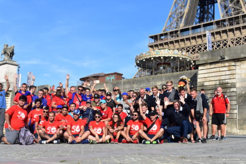 Special Olympics France Cup 2019 by Paris World Games
