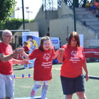 Special Olympics France Cup 2019