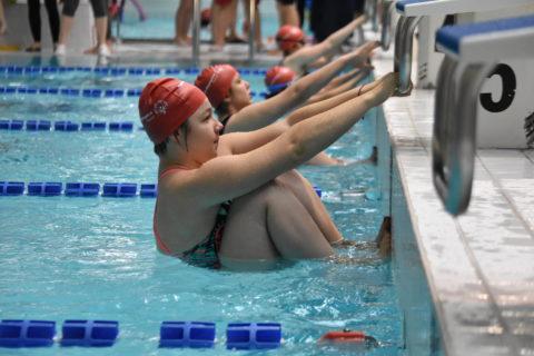 9ème Meeting de Natation Special Olympics Toyota – Valbonne 2020