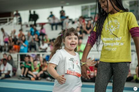 Jeux Nationaux d'été Special Olympics 2020, c'est parti !