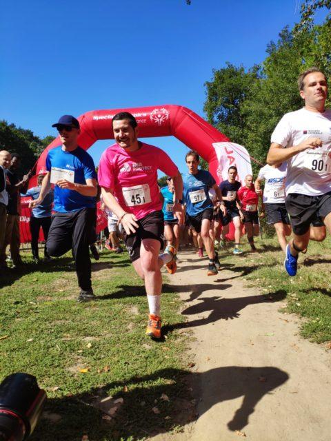 20ème Course Solidaire de Nantes 2019